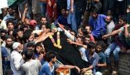 लश्कर कमांडर दुजाना की मौत के बाद कश्मीर में बंद
