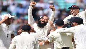 ओवल मैदान पर 100वें टेस्ट में लगी पहली हैट्रिक