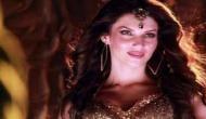 Baahubali actress Scarlett Wilson slaps an actor for misbehaving