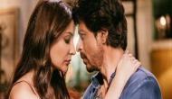 'Mills & Boon kind of lover' SRK feels 'women better'