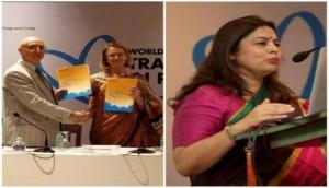 UNODC, MHA sign agreement to fight human trafficking