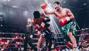 Super Boxing League: The sweet science, but with some Bollywood spice