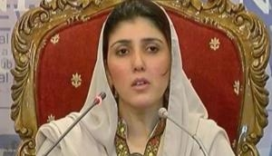 Ayesha Gulalai quits PTI, calls for inquiry against Imran Khan over 'inappropriate' text messages