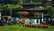 Bhutan elections: Ruling People's Democratic Party ousted in primary round