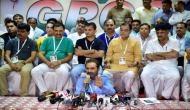 गुजरात के कांग्रेसी विधायकों को रिजॉर्ट में रुकवाने वाले मंत्री के घर मिले 5 करोड़!