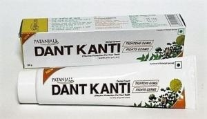 'Dant Kanti' starts outshining other toothpastes