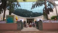 New Delhi's Karnataka Sangha holds first of its kind live and open air art exhibition