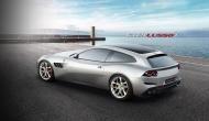 Ferrari ने पहली बार लॉन्च की 4 सीटर और 5.2 करोड़ वाली सुपरकार GTC4 Lusso