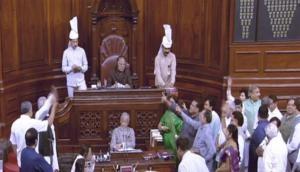 जेटली की सफ़ाई- कांग्रेस विधायकों पर नहीं, सिर्फ़ एक मंत्री पर IT छापा