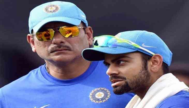 India vs New Zealand, 1st ODI: Virat Kohli win toss elect to bat first at Wankhede Stadium