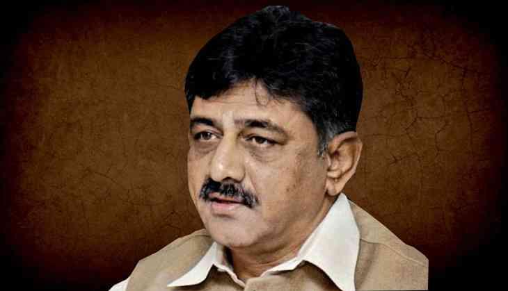 I-T raids against DK Shivakumar BJP's way of going for Congress's jugular