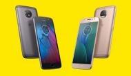 कई खूबियों से लैस स्पेशल एडिशन Moto G5S और Moto G5S Plus लॉन्च
