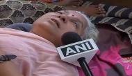 12 दिन से अनशन कर रहीं मेधा पाटकर को पुलिस ने जबरन उठाया