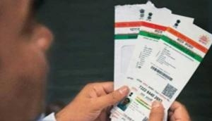To prevent identity fraud, Govt makes Aadhaar must for death registration