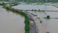 Rahul Gandhi to visit flood-affected areas in Rajasthan, Gujarat