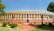 New BJP MP takes oath in RS