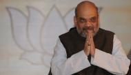 Amit Shah pays tributes to Deendayal Upadhyaya on his birth anniversary
