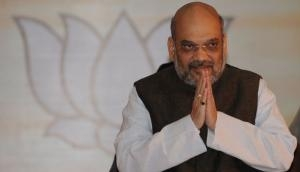PM Modi lauds Amit Shah for his service as BJP chief