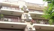 कोरोना वायरस टेस्ट से पहले ही शख्स ने की आत्महत्या, सफदरजंग की 7वीं मंजिल से कूदा