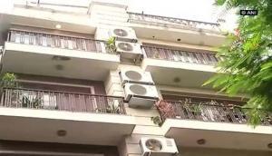 IT now raids Delhi house of Karnataka Minister