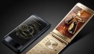 Samsung ने लॉन्च किया ड्युअल डिस्प्ले वाला फ्लिप फोन
