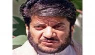 Terror funding case: Separatist Shabir Shah sent to 14-day judicial remand