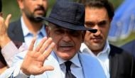Maryam's arrest 'distraction' by govt to hide 'failed' Kashmir policy: Shehbaz Sharif