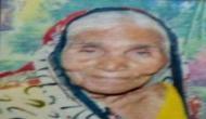 बुजुर्ग महिला को चोटी काटने वाली 'चुड़ैल' समझकर भीड़ ने मार डाला