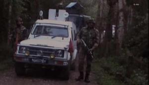 Terrorists killed in Kulgam belonged to HM: Police