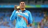 पैरालंपियन देवेंद्र झाझरिया और सरदार सिंह को खेल रत्न अवॉर्ड