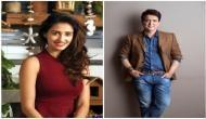 Always wanted Sajid Nadiadwala's mentorship: Disha Patani