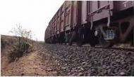 Naxals force Railways to halt train services in Bihar