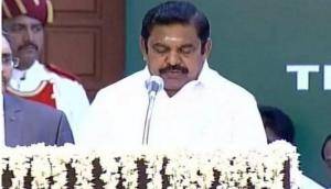 Tamil Nadu CM blames oppn, NGOs for Thoothukudi deaths