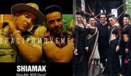 Shiamak Davar launches '#DespacitoMovement' to celebrate its success