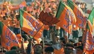 'Mahagathbandhan' just fighting for existence: BJP on RJD's rally