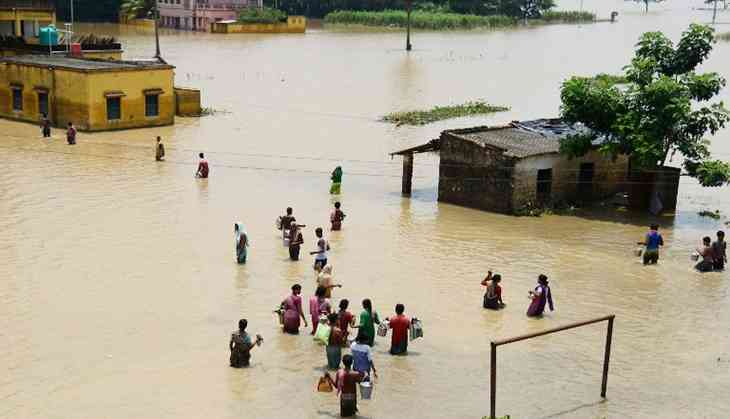 Bengal suffers fund crunch for flood relief, Mamata questions PM why