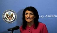 Nikki Haley to raise India's bid for permanent seat in UNSC: State Department