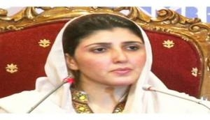 PTI approaches police to register FIR against Ayesha Gulalai