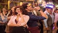 Sidharth, Jacqueline letting music do the talking