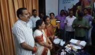 भाजपा ने सपा में फिर लगाई सेंध, आजम की करीबी ने छोड़ी पार्टी
