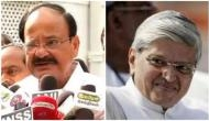All you need to know about Vice-President of India election