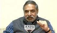RSS-BJP 'disturbed' with upsurge of party: Cong. on attack on Rahul's convoy