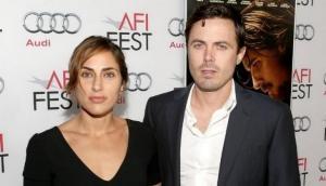 Casey Affleck responds to wife's Divorce filing