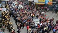 GJM leader Norbu Lama arrested, remanded to seven-day CID custody