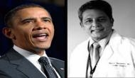 Indian American health expert says Obamacare opened opportunity for Indian IT firms