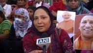 'Muslim sisters' send Rakhis to PM Modi, CM Yogi
