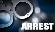 रैकेट चलाने के आरोप में IB अफ़सर गिरफ़्तार