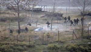 J-K: Three LeT terrorists killed, internet services snapped in Baramulla