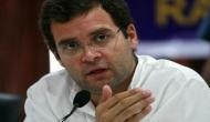 BJP labels Rahul Gandhi as a 'part-time politician' over his impending U.S. visit