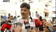 IT department grills Shivakumar for four hours